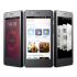Ubuntu phone bq aquaris