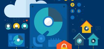 Storj: almacenamiento en la nube descentralizado