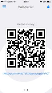 Breadwallet bitcoin
