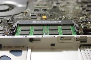Actualización Ram Macbook Unibody 2008